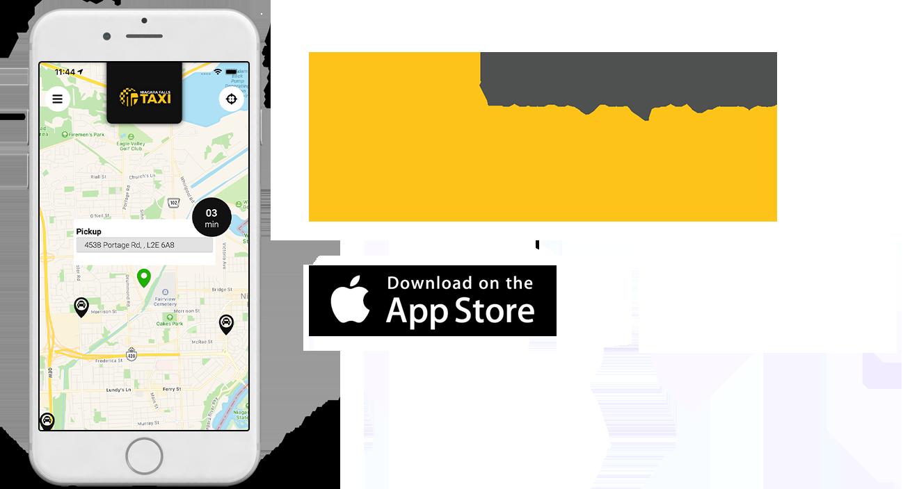 Home | Niagara Falls Taxi